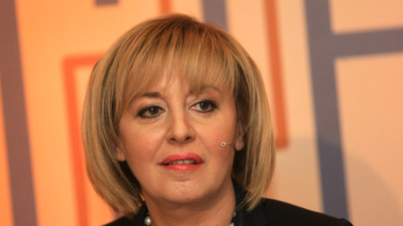 Омбудсманът Мая Манолова