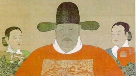 Крал Джунджонг