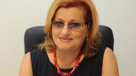 Елена Кумбиева