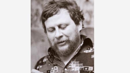 Любомир Цакев