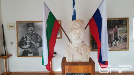 Музей Капитан Петко войвода в Доган Хисар