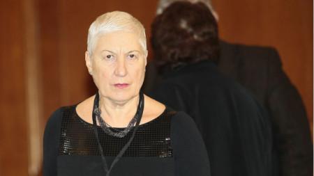 Д-р Людмила Емилова