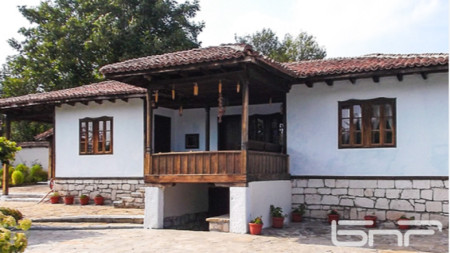 Добруджанска къща