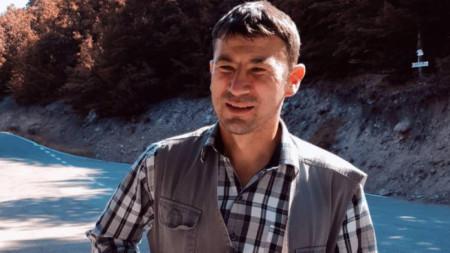 Muharem Aliosman