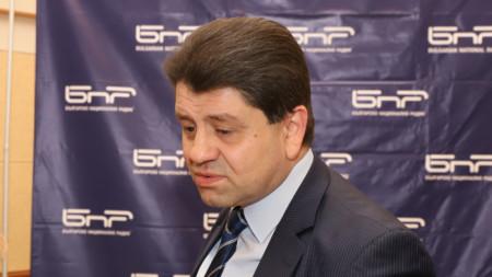 Krassimir Zipow