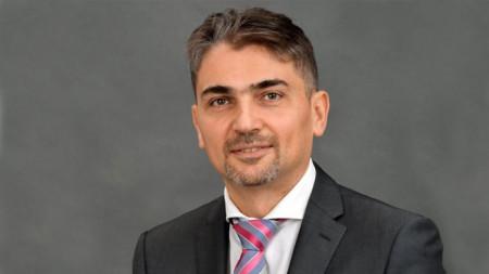 Стефан Марчев