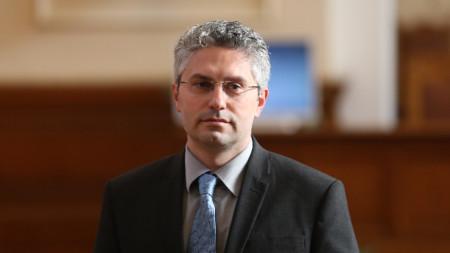 Станислав Стоянов