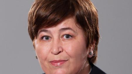 Στέλα Μπάλτοβα