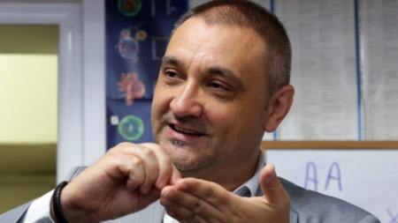 Prof. Andrej Çorbanov