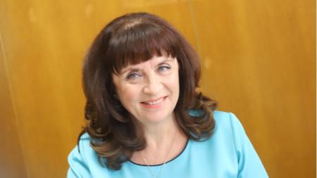 Ваня Кастрева