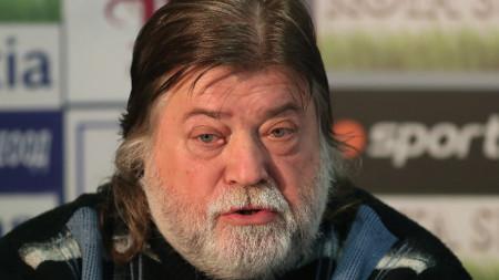 Румен Първанов