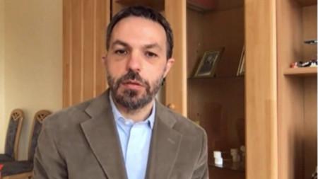 Dr.Petër Markov