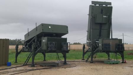 Израелска компания смята, че нейната разработка е най-подходящият за армията ни модел радар.