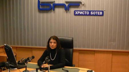 Екатерина Тонова