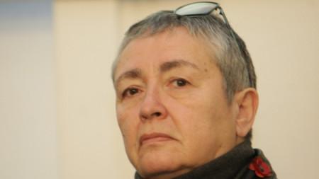 Проф. Момяна Гунева