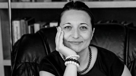 д-р Десислава Каменова, адвокат