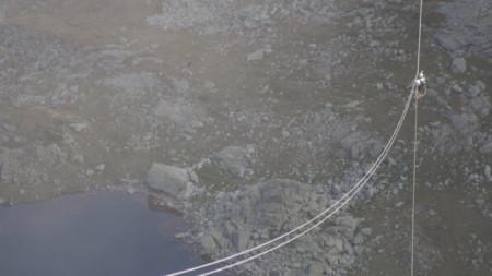 Тиролският тролей на Мальовица