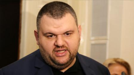 Ντελιάν Πέεβσκι