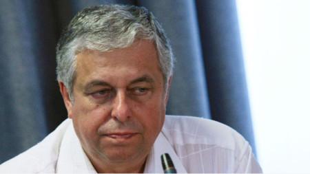 Съвсем постно ще отбележим празника, каза директорът на НИМХ Христомир Брънзов.