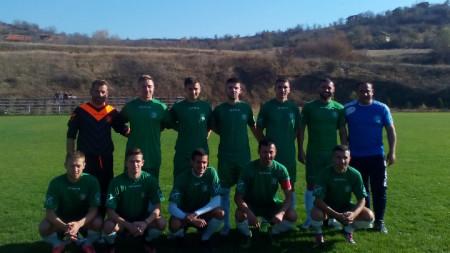 """Студентския футболен отбор към ЮЗУ """"Неофит Рилски"""""""