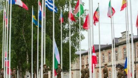 С присъединяването на България, Дания, Норвегия и Румъния държавите, които участват в работата на Центъра за киберотбрана на НАТО в Талин, стават 25.