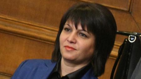 Веска Ненчева
