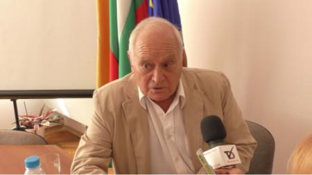 Йордан Дафов