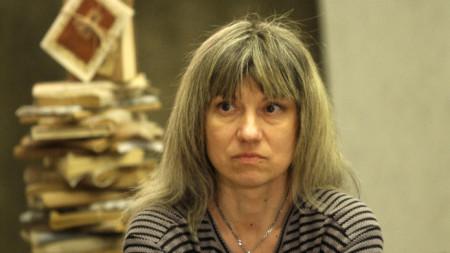 Проф. Амелия Личева