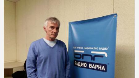 Людмил Станев
