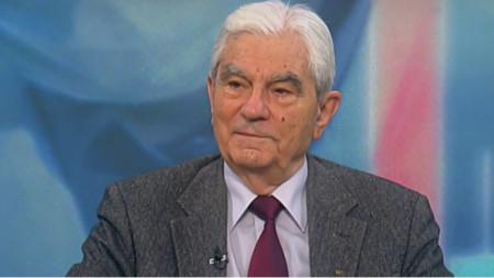 Prof. Bogdan Petrunow