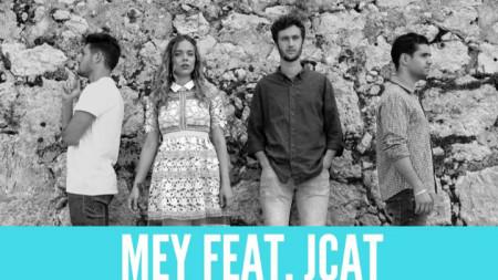 Маги Алексиева - Mey и JCAT