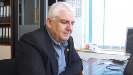 Сабетай Варсанов