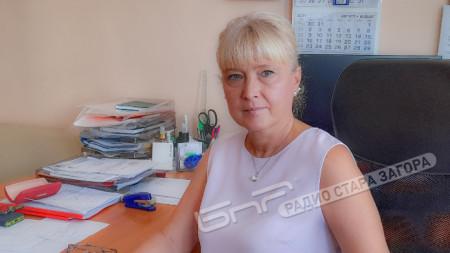 д-р Таня Перчемлиева