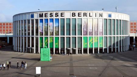 Фотографиjа: Messe Berlin GmbH