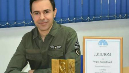 Георги Баев