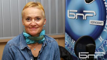 Тереза Боучкова