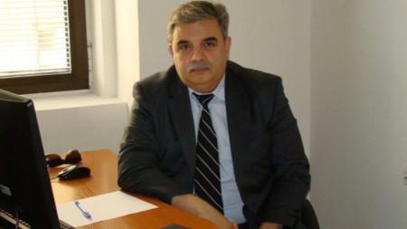 Доктор Михаил Христов - директор на Изпълнителната агенция по трансплантация.