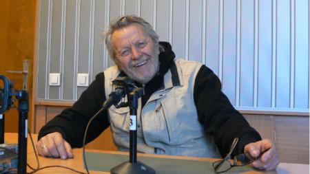 Любомир Бъчваров