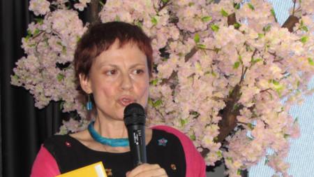 проф. Калина Стефанова
