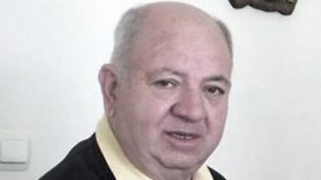 Николай Янкулов