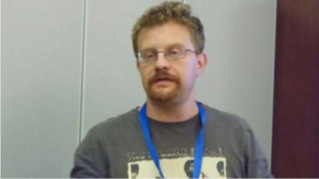Доц. д-р Алексей Пампоров
