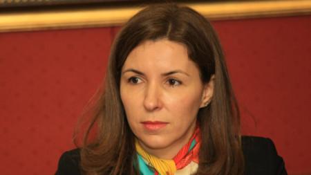 Илияна Цанова