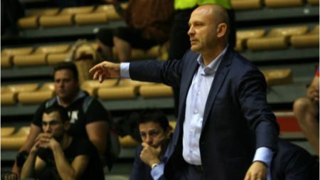 Левски Лукойл завърши редовния сезон с очаквана победа