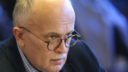 др Бојко Пенков