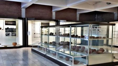 Регионален исторически музей Шумен