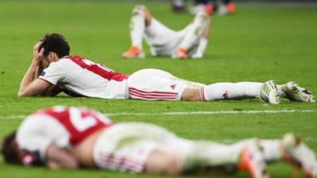 Аякс загуби драматично с 2:3 от Тотнъм полуфинала на Шампионската лига
