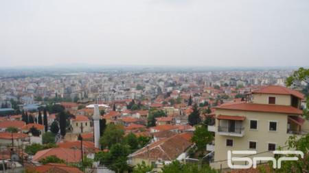 Ксанти, Гърция