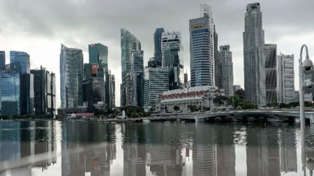 Сингапур, 08 декември 2020 г.