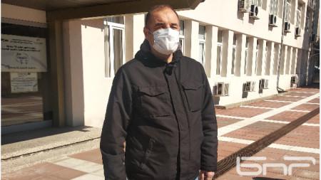 Д-р Калоян Калоянов