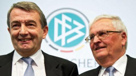 Нийрсбах (вляво) и Цванцигер са сред обвинените.